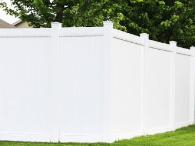 Fence Staining And Fence Painting Services